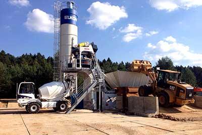 купить бетон с доставкой в мытищах